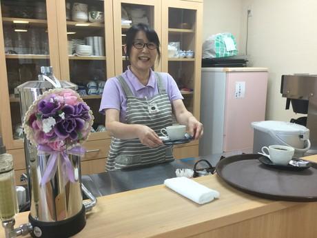 愛知県トップクラスの社会福祉法人!不況に強く居心地の良さが自慢です!!